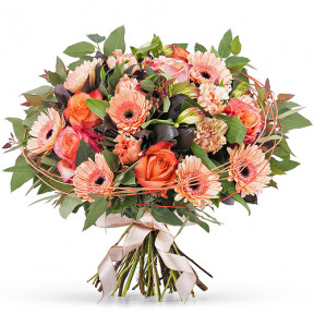 Mother's Day Bouquet - Large (35 cm)