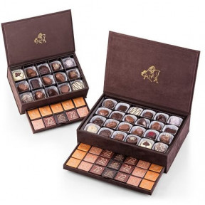 Godiva Royal Gift Box Large, 94 pcs