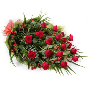 Classic Red Roses (Standard)