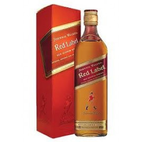 Johnny Walker Red Label