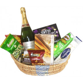 Champagne Celebrations Basket