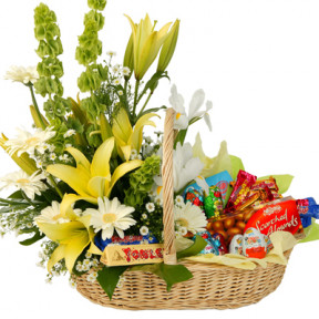 Basket For Every Occasion