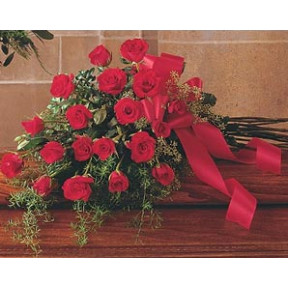 20 Roses For Condolences