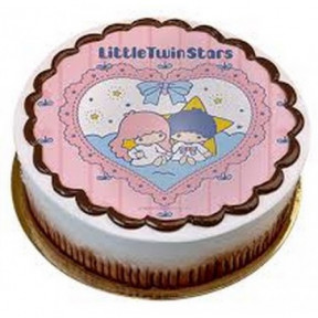 Little Twin Stars Ribbon