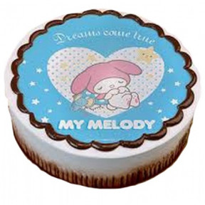My Melody Dreams
