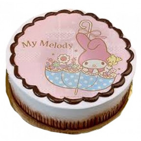 My Melody Float
