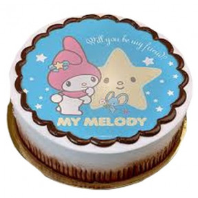 My Melody Star