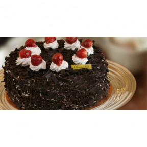 Original Black Forest