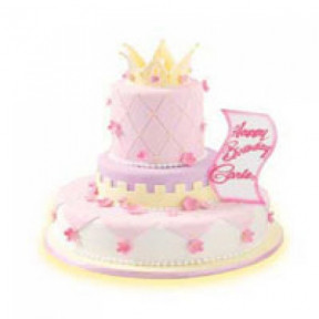 My Princess Cakes