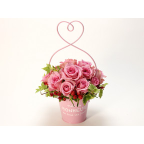 Petit Rose(Rose Arrangement)