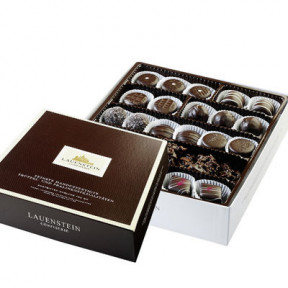 Lauensteiner Selection 700G Dark Chocolate