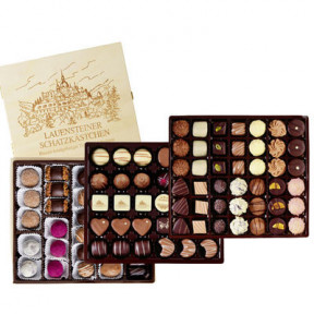 Lauensteiner Treasure Box 1250G
