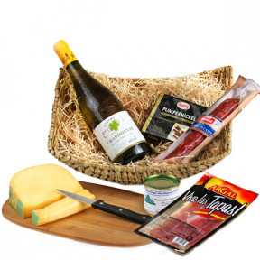 Our Hearty Culinary Hamper