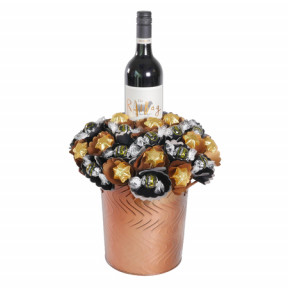 Luxury Ratbag Chocolate Bouquet