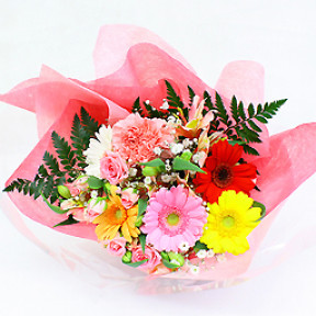 Seasonal Assorted - bouquet for WOMEN