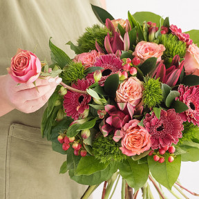 Bouquet du Chef - Groot (Small)