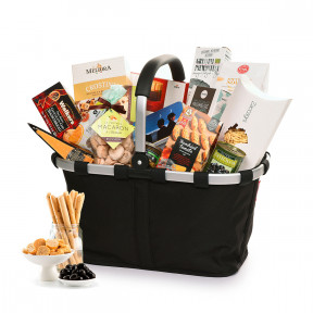 Luxury Carry Bag for Foodies