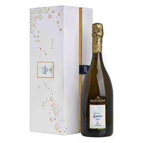 Pommery Cuvace Louise Millacsime 2004, 75 Cl