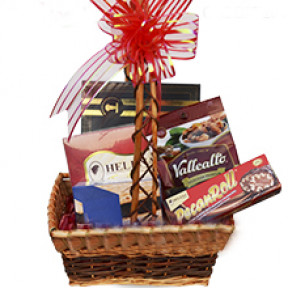 Traditions Basket