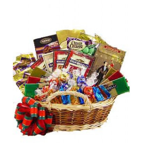 Chocolate Basket Of The Year (Small)