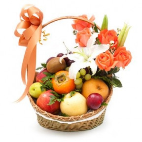 Lovers Basket (Small)