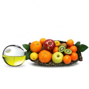 Fragrant Fruits With Dkny Be Delicious