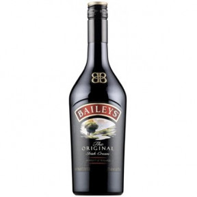 One Part Baileys