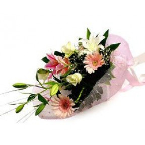 Tender Love Bouquet (Small)