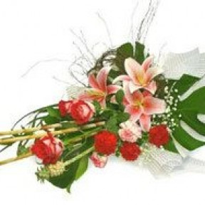Exquisite Beauty Bouquet (Small)