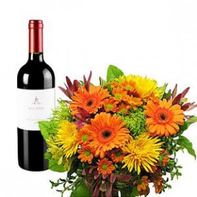 Flowery Wine (Small)