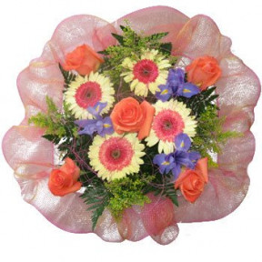Spirit Of Love Bouquet (Small)