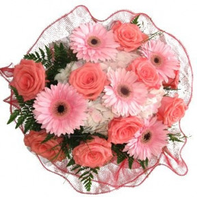 Special Someone Bouquet (Small)