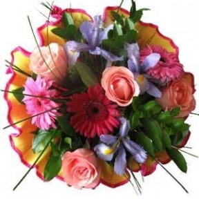 Gardener Delight Bouquet (Small)