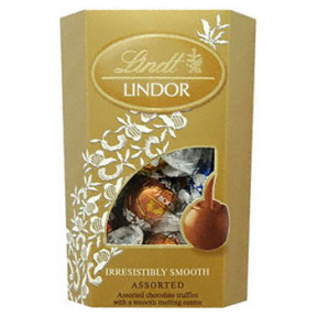 Lindt Lindor Assortment