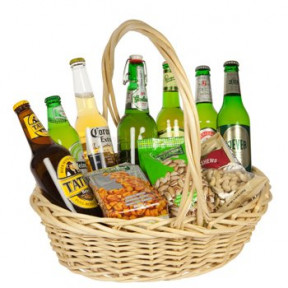 Bar In A Basket (Small)