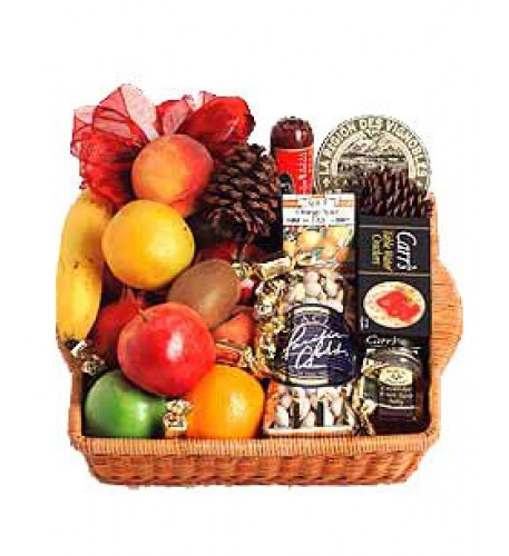 Fruity Party Tray (Small)