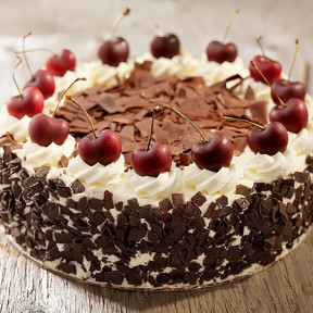 Black Forest cake (Small)