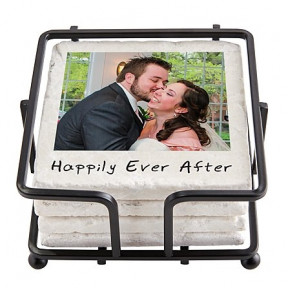 Picture Perfect Photo Coasters (Coasters)