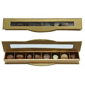 Gourmet Chocolates- Box of 8