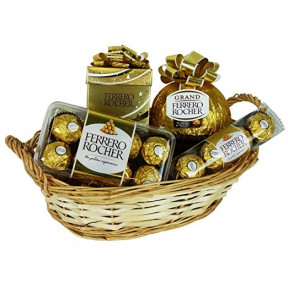 Basket Ferrero Collection