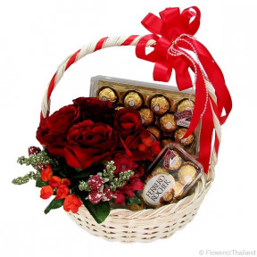 Sweet Basket 4