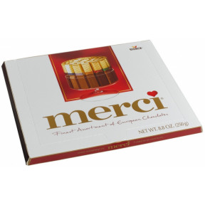 Merci medium