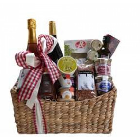 Gift Basket French Connection