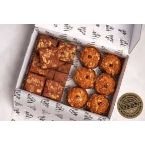 Luxury Bakery Box