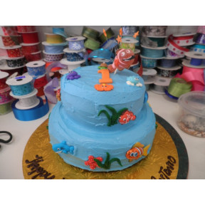 Childrens Birthday Cakes (Small)