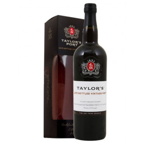 Taylors ''Late Bottled Vintage''( Lbv ) 2011 Port In Gift Box,75cl
