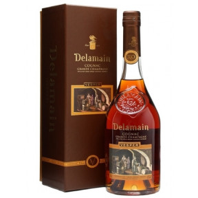 Delamain Cognac ''Vesper'', Aged Over 30 Years, 70cl