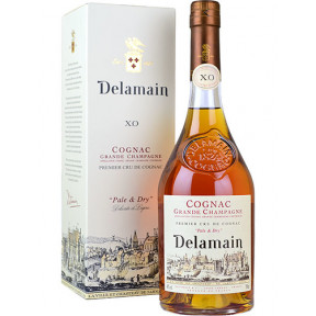 Delamain Cognac X.O, Aged Over 25 Years, 70cl