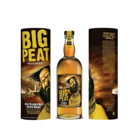Douglas Laing, 'Big Peat', Small Batch, Islay Blended Scotch Whisky, 70cl