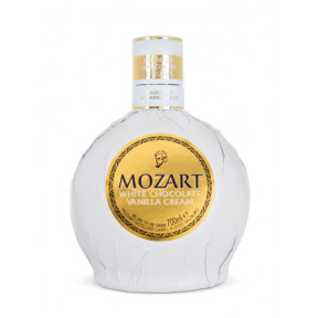 Mozart White Chocolate Cream 50cl(Set Of Two)